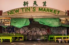 new tin's market