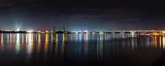 Wilson Bridge Pano