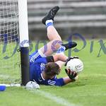 Eirgrid Ulster GAA Semi Final 2021 Monaghan v Donegal