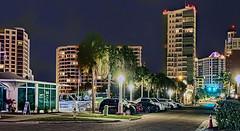 City of Sarasota, Sarasota County, Florida, USA