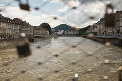 Crue Besançon Juillet 2021