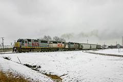 KCS 621 - Plano Texas
