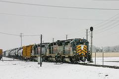 KCS 673 - Plano Texas