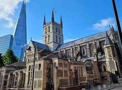 Southwark Cathedral 2021
