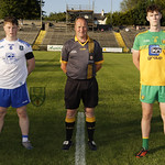 Donegal v Monaghan Under 20 Semi Final 2021
