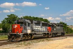 SP 9732 - Dallas Texas