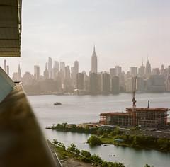 NYC on film