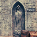 Photo of The Alton Towers Dungeon