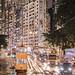 Rainy Night at Tin Hau, Hong Kong