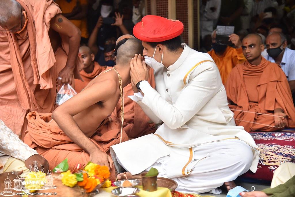 Sant Diksha