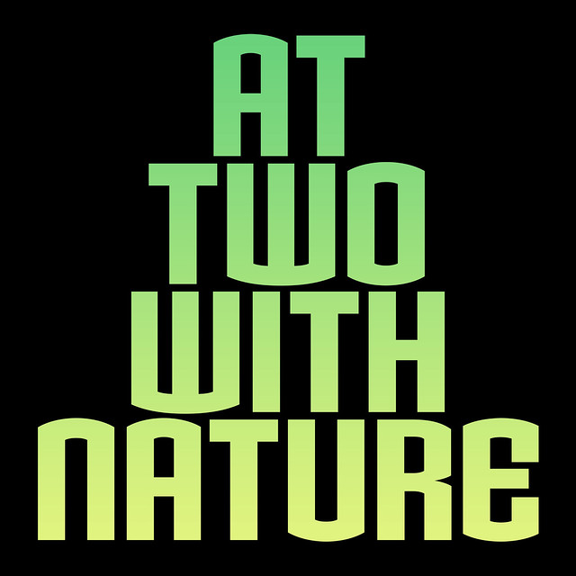 Photo:At two with nature By Brett Jordan