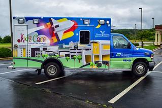 2675 Huntsville Hospital - Kids Care