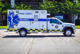 RM1473 Orange County Emergency Services