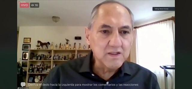 19/07/2021 Comisión De Puntos Constitucionales