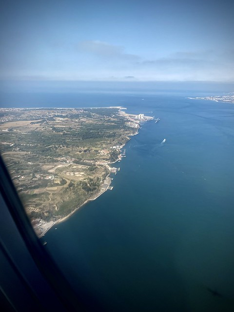 Photo:(Armada), Lisbon, Portugal By Sharon Hahn Darlin