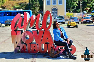 Nova Friburgo - 17/07/2021 - Bier Tour