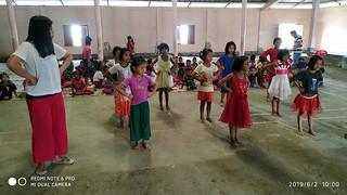 Extra Curricular activities (Practice of Dance, Music, Recitation)-021