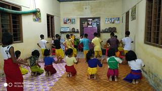 Extra Curricular activities (Practice of Dance, Music, Recitation)-030