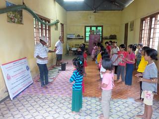 Extra Curricular activities (Practice of Dance, Music, Recitation)-032