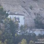 Paisaje, flora y fauna en las lagunas de La Guardia (Toledo) 21-7-2021