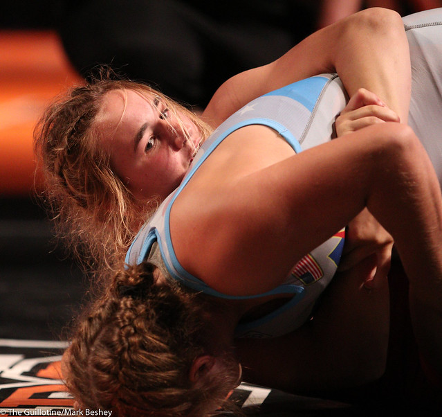 Photo:144 Katerina Lange -  210721mkc0068 By The Guillotine