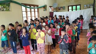 Assembly & Prayers-001