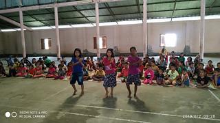 Extra Curricular activities (Practice of Dance, Music, Recitation)-018