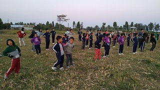 44-Physical Training Session (2)