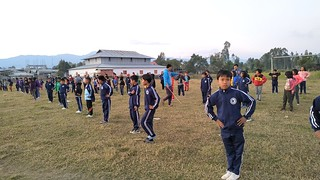 45-Physical Training Session (3)