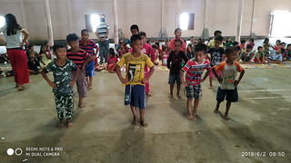 Extra Curricular activities (Practice of Dance, Music, Recitation)-020