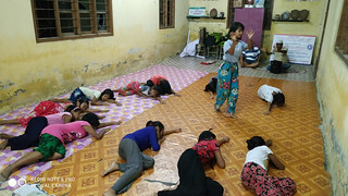 Extra Curricular activities (Practice of Dance, Music, Recitation)-027