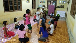 Extra Curricular activities (Practice of Dance, Music, Recitation)-029