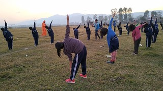 47-Physical Training Session (5)