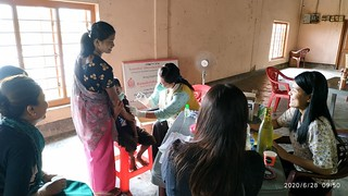 28.06.2020 Hep-B  Vaccination 3rd Dose & Toiletry Distribution  (1)