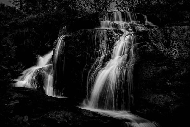 Pomswasserfall