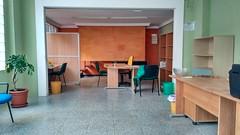 Fabuloso local comercial situado en pleno centro de 60 m2 más otros 22 m2 de altillo. Ideal para cualquier negocio. Solicite más información a su inmobiliaria de confianza en Benidorm  www.inmobiliariabenidorm.com