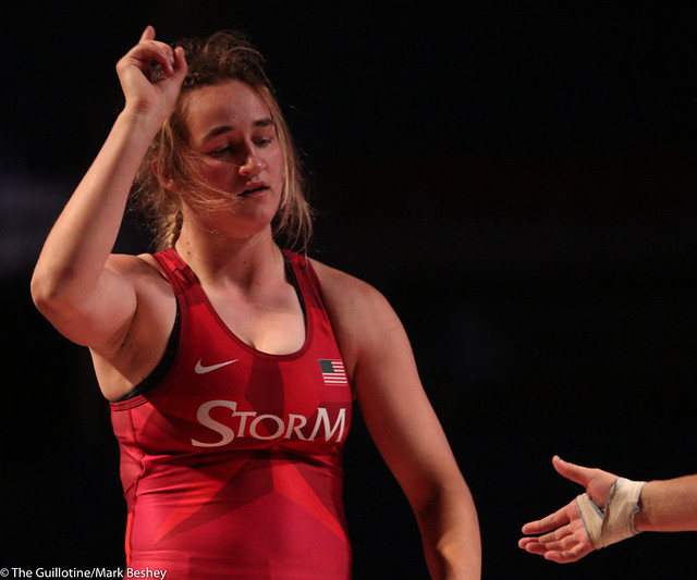 Photo:144 Katerina Lange -  210721mkc0089 By The Guillotine