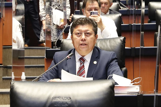 21/07/2021 Sesión Permanente Senado De La República