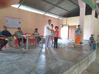 Distribution of Toiletry items, etc-003
