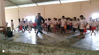 Extra Curricular activities (Practice of Dance, Music, Recitation)-026