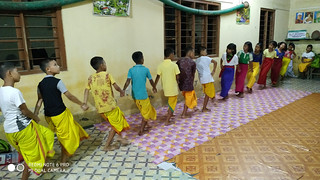 Extra Curricular activities (Practice of Dance, Music, Recitation)-031