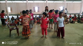 Extra Curricular activities (Practice of Dance, Music, Recitation)-022
