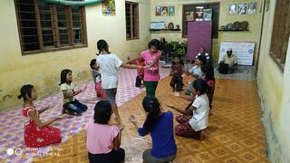 Extra Curricular activities (Practice of Dance, Music, Recitation)-028