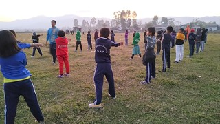 50-Physical Training Session (8)