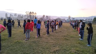 51-Physical Training Session (1)