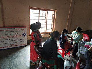 28.06.2020 Hep-B  Vaccination 3rd Dose & Toiletry Distribution  (7)
