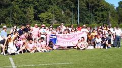 Pink vs La Valette - Saut du Loup 13 juin 2021