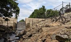 2021 Bike 180: Day 76 - Spillway