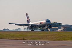N970FD FedEx   Boeing 757-28A(SF)   Memphis International Airport