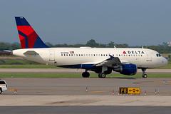 N339NB | Airbus A319-114 | Delta Air Lines